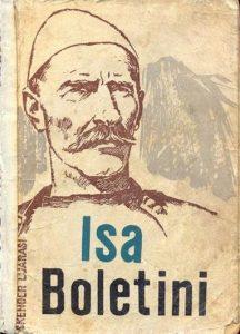 Isa_Boletini_(libër)