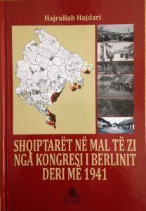 Libri-i-Hajrullah-Hajdari-Shqiptarët-në-Mal-të-Zi-nga-Kongresi-i-Berlinit