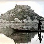Žabljak Crnojevića, na Skadarskom jezeru, prva polovina XX vijeka