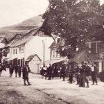 Andrijevica, prva polovina XX vijeka