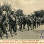 Balkanski rat 1912. godine