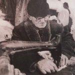 Bihorski ćurdžija-kožar, polovina XX vijeka