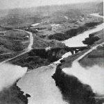 Bombardovanje Vezirovog mosta u Drugom svjetsko ratu