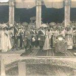 Detalj sa Proglašenja Crne Gore za kraljevinu, 1920 godine