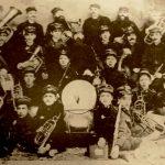 Gradska muzika, Kotor, 1888. godine