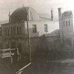 Gradsko kupatilo, Podgorica, 1937. godine