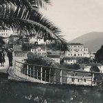 Herceg Novi, 1932. godine, foto La Forest