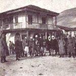 Kancelarije kotarske oblasti Tuzi, XX vijek