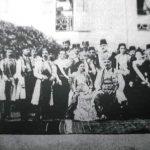 Kralj Nikola i kraljica M