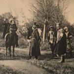 Malisori u službi Crne gore na početku Balkanskog rata, 1912. godine