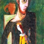 Mario Maskareli - Autoportret