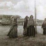 Muslimanke u Podgorici, prve decenije XX vijeka