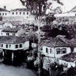 Naselje Tabahana, Podgorica, 1933. godine