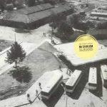Nikšić, stara autobuska stanica, druga polovina XX vijeka