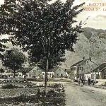 Njeguši, Pazar, kraj XIX vijeka