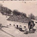 Odmorište na Crkvicama, Krivošije, kraj XIX vijeka, foto La Forest