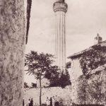 Podgoric, Stara varoš, početak XX vijeka
