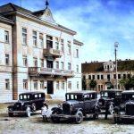 Podgorica, između dva svjetska rata