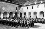 Crnogorska narodna vojska sa Solunskog fronta, I svjetski rat