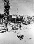 Grafika Stare Podgorice
