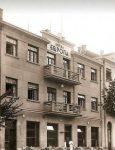 Hotel Evropa u Podgorici, između dva svjetska rata