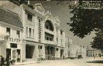Hotel Imperijal u Podgorici između dva rata