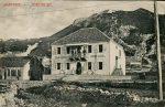 Hotel na Njegušima, kraj XIX početak XX vijeka
