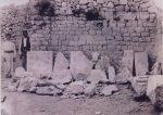 Iskopine na Duklji, kraj XIX vijeka