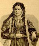 Knjaginja Milena Petrović