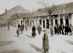 Kroz Podgoricu, početak XX vijeka
