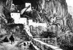 Manastir Ostrog, 1893. godine
