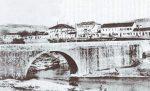Most Abdovića u Podgorici