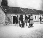 Na Cetinju 1901. godine