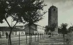 Podgorica, Sahat kula, kraj XIX početak XX vijeka