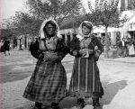 Podgoričanke, početak XX vijeka
