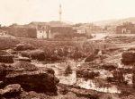 Romsko naselje, Podgorica, početak XX vijeka