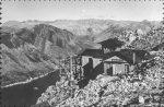 Stanica austrougarske žičare iznad Boke Kotorske, I svjetski rat
