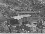 Stanica austrougarske žičare na Njegušima, selo Žanjev do, I svjetski rat