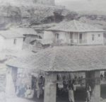 Stara kasapnica na Ribnici, kraj XIX vijeka
