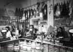 Titogradska prodavnica nakon II svjetskog rata
