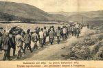 Zarobljenici u Balkanskom ratu 1912. godine