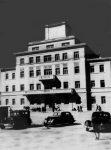 Zgrada opštine u Podgorici između dva svjetska rata